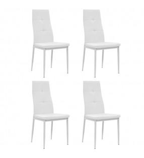vidaXL Lámpara de pared 2 unidades E14 negro y cobre