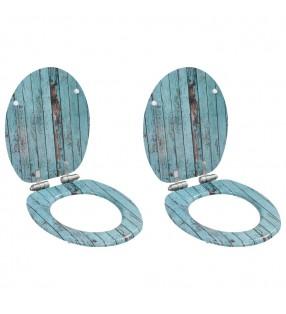 vidaXL Paragüero diseño de hojas acero blanco
