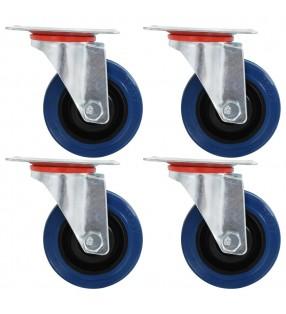 vidaXL Esterilla de yoga de bambú 60x180 cm natural