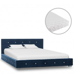 vidaXL Cajonera de madera maciza de acacia blanco 58x30x75 cm