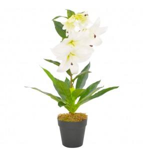 vidaXL Mueble para TV 150x30x45 cm madera maciza de mango