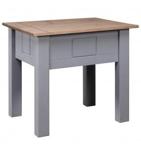 vidaXL Protector salpicaduras cocina vidrio templado blanco 90x60 cm