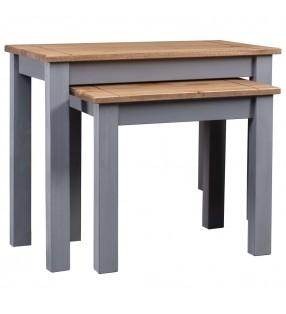 vidaXL Protector salpicaduras cocina vidrio templado blanco 100x50 cm
