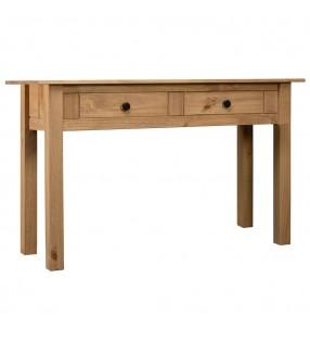 vidaXL Protector salpicaduras cocina vidrio templado blanco 120x40 cm