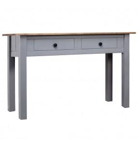 vidaXL Protector salpicaduras cocina vidrio templado blanco 120x50 cm