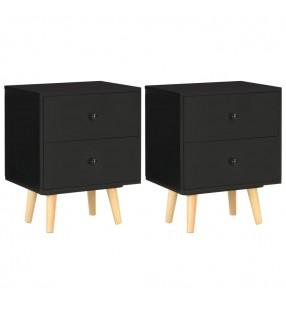 vidaXL Conjunto de muebles de baño y lavabo 7 piezas beige