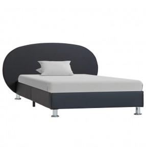 vidaXL Conjunto de muebles de baño con lavabo y grifo beige 4 piezas