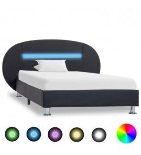 vidaXL Set muebles para baño con lavabo y grifos 9 uds Beis