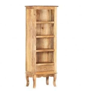 vidaXL Inodoro de pared con cisterna oculta cerámica  blanco