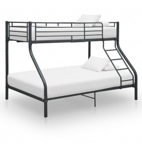vidaXL Listones de valla de jardín 30 uds madera impregnada 120 cm