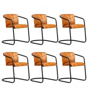 vidaXL Lámparas solares LED de exterior 4 uds. cúbicas 30 cm blanco