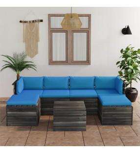 vidaXL Lámpara de focos 2 unidades negro GU10