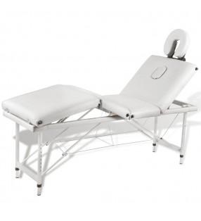 2 Cortinas color crema transparentes 140 x 225 cm