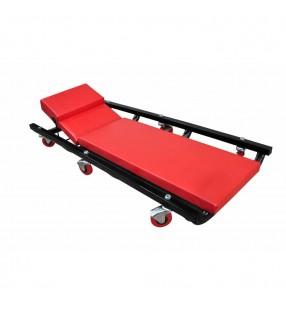 vidaXL Cinturón de cuero negro de hombre para traje 95 cm