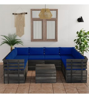 vidaXL Silla mecedora de cuero auténtico y madera mango maciza marrón