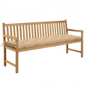vidaXL Tocador con espejo y taburete gris 104x45x131 cm