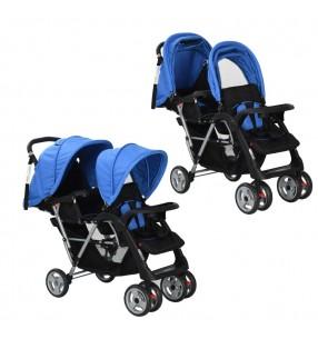 vidaXL Barandilla de seguridad cama de niño 102x42 cm verde