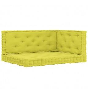 vidaXL Banco de 3 plazas de hierro fundido negro 155 cm