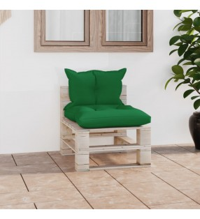 vidaXL Banco de madera maciza de acacia 160 cm