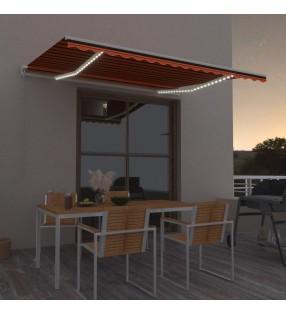 vidaXL Cajonera de madera maciza reciclada 45x30x100 cm