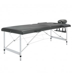 Traje de negocios color gris antracita para caballeros talla 50
