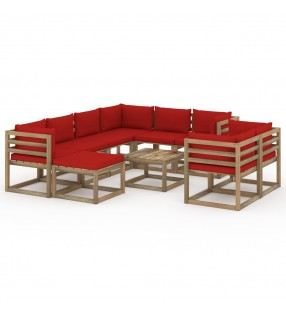 vidaXL Vasos desechables con tapa de café 1000 uds papel 355 ml 12 oz