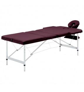 Funda elástica para sillas, 50 piezas, Burdeos