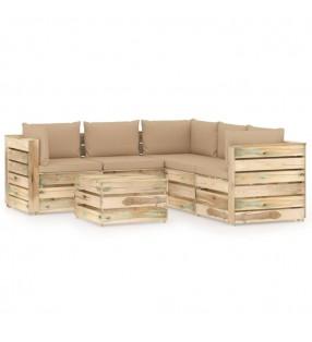vidaXL Cubiertas para radiador 2 unidades MDF blanco 112x19x81,5 cm
