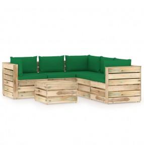 vidaXL Cubiertas para radiador 2 unidades MDF blanco 172x19x81,5 cm