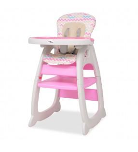 vidaXL Barandilla de seguridad cama de niño azul 102x42 cm