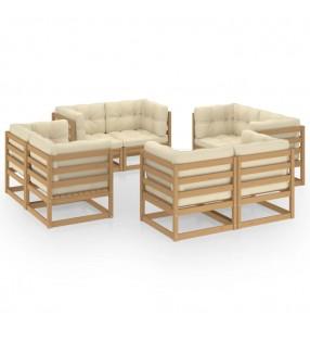 Kit de fitness Avento 41VE Gris /Azul de cobalto /Negro