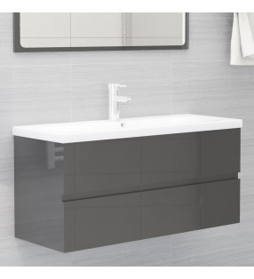 Trineo Davos de madera 100 cm 0273 de Nijdam