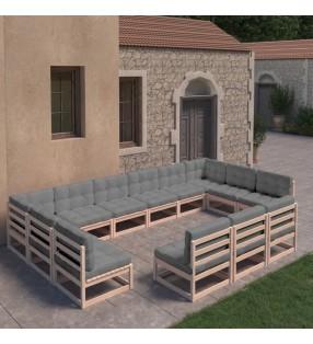 FERM discos de papel de lija BGA1037 10 unidades