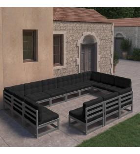 FERM discos de papel de lija BGA1039 10 unidades