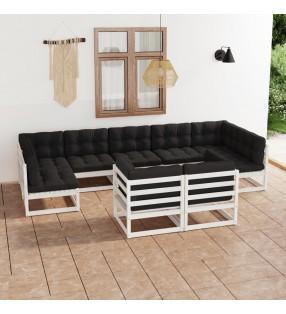 FERM bandas abrasivas BGA1060 3 unidades
