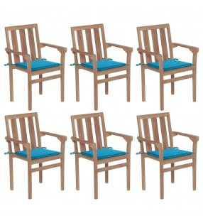 Parasol De Playa 300 cm Color De Azul