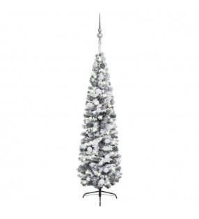 Manguera Enrollada Flexible De Jardín Tubo Espiral & Pulverizador 15 M