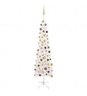 Nature Enrejado de jardín 100x200 cm bambú 6040722