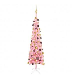 Nature Enrejado de jardín 50x150 cm PVC blanco 6040701