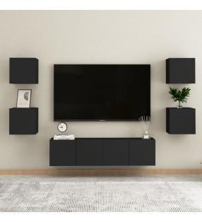 vidaXL Lámpara de acuario LED 48 cm azul