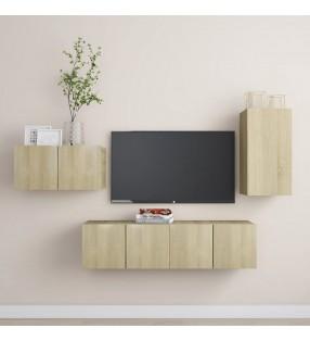 vidaXL Mesa de camping plegable ajustable 120x60 cm