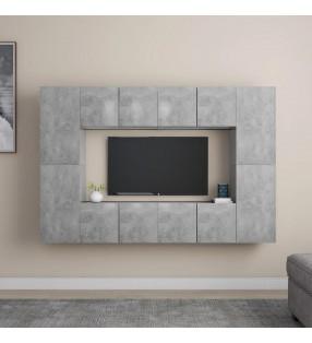 TRIXIE Abrigo de invierno para perro Belfort talla S 35 cm azul 67862