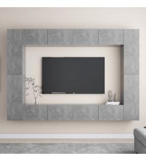 TRIXIE Abrigo de invierno para perros Belfort talla M 45 cm azul 67864