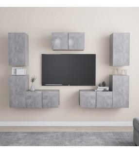TRIXIE Abrigo de invierno para perros Belfort talla M 50 cm azul 67865