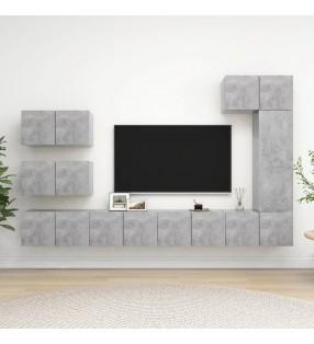 vidaXL Cubierta para base de sombrilla de madera