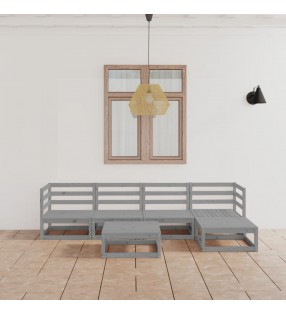 Mesa azúl plegable para camping