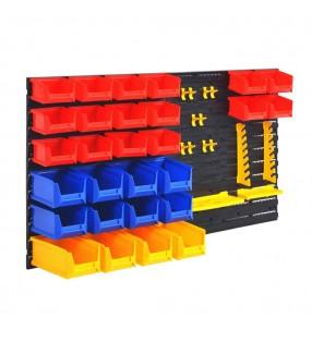 vidaXL Protector de colchón acolchado pesado blanco 140x200 cm