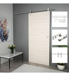 vidaXL Protector de colchón acolchado pesado blanco 160x200 cm