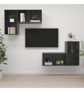 Alfombra de acacia para el baño, 80 x 50 cm