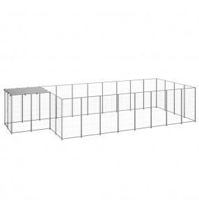 TRIXIE Dispensador automático alimento de mascotas TX2 2x300 ml 24372